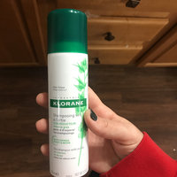 Klorane Dry Shampoo with Nettle uploaded by Candice R.