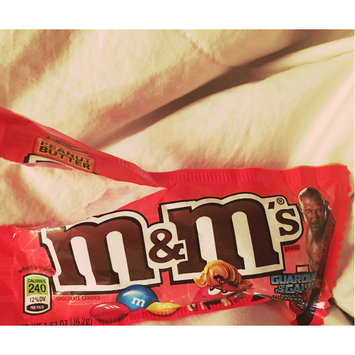 Photo of M&M'S® Brand Peanut Butter Chocolate Candies Holiday Blend uploaded by Kariana F.