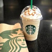 Starbucks Frappuccino Caramel Coffee Drink 13.7 oz uploaded by Mona Z.