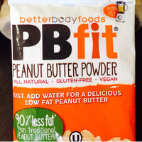 Better Body Foods PB Fit Peanut Butter Powder 8 oz uploaded by Oludamilola A.