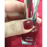 Sally Hansen Nail Polish uploaded by tooba T.
