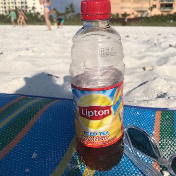 Photo of Lipton® Mango Iced Tea uploaded by Skyla M.