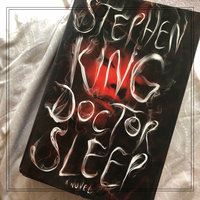 Doctor Sleep uploaded by Patricia  A.