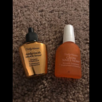 Sally Hansen® Nailgrowth Miracle Serum™ uploaded by Suzanne G.