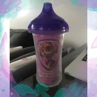 Munchkin PAW Patrol Click Lock 9-oz Insulated Sippy Cup, Girl, BPA-free, 2pk uploaded by Jennifer V.