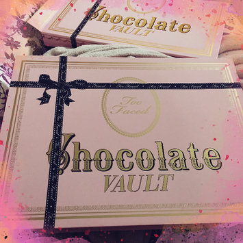 Photo of Too Faced Chocolate Vault uploaded by Amanda L.