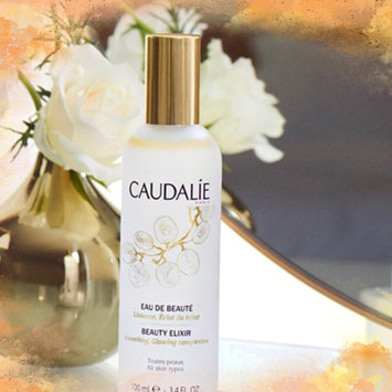 Photo of Caudalie Beauty Elixir The Secret of Makeup Artists uploaded by Katherine N.
