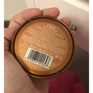 Photo of Rimmel Natural Bronzer uploaded by ⠀⠀⠀⠀⠀⠀⠀Holl 1.