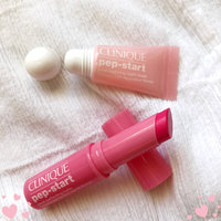 Clinique Pep-Start™ Pout Perfecting Balm uploaded by Viola C.