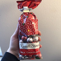 Russell Stover Solid Milk Chocolate uploaded by Amber M.