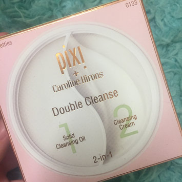 Photo of Pixi Double Cleanse by Caroline Hirons uploaded by Meg B.