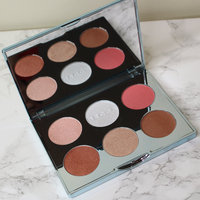 BECCA Apres Ski Glow Collection Face Palette uploaded by Katie N.