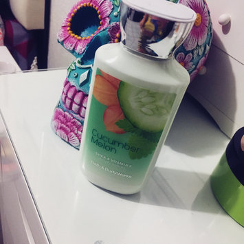 Photo of Signature Collection Body Lotion uploaded by Aimee V.