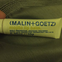 MALIN+GOETZ mojito lip balm uploaded by Gina D.