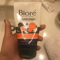 Bioré Charcoal Acne Scrub uploaded by Ana A.
