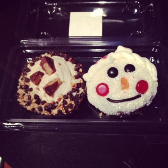 Photo of Crumbs Bake Shop uploaded by Crystal C.