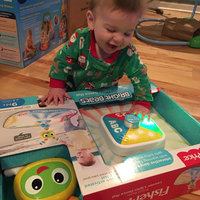 Fisher-Price Bright Beats Learnin' Lights Dance Mat uploaded by Jenny S.