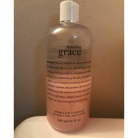 philosophy amazing grace perfumed shampoo, bath & shower gel uploaded by Stephanie B.