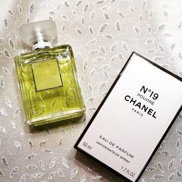 Photo of CHANEL N°19 Eau De Parfum Spray uploaded by Aline B.