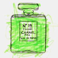 CHANEL N°19 Eau De Parfum Spray uploaded by Aline B.