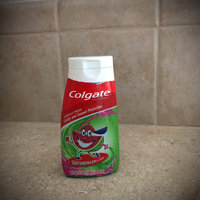 Colgate® Kids 2IN1 WATERMELON BURST™ Liquid Gel Toothpaste uploaded by Julissa T.