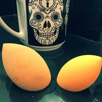 Photo of Real Techniques Miracle Complexion Sponge uploaded by 🍀LISA M.