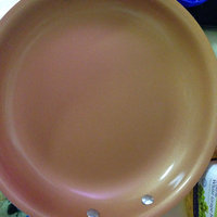 AS SEEN ON TV! Copper Chef 10in. Round Pan uploaded by Alysha L.