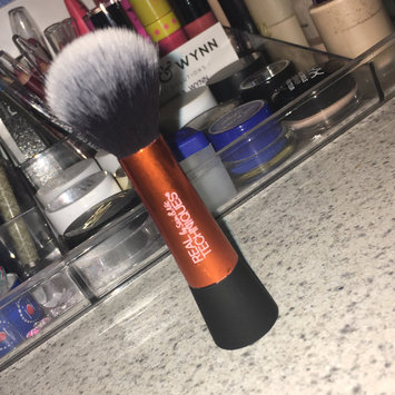 Photo of real techniques Mini Contour Brush uploaded by Klara M.