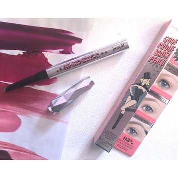 Photo of Benefit Goof Proof Brow Pencil uploaded by Catherine P.