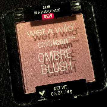 Photo of Wet n Wild Color Icon Ombré Blusher uploaded by Nella C.