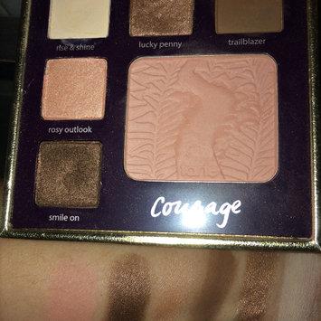 Photo of tarte Double Duty Beauty Day/Night Eye & Cheek Palette uploaded by Dana B.