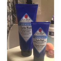 Jack Black Turbo Wash Energizing Cleanser for Hair & Body with Rosemary uploaded by Cathy B.
