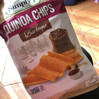 Simply 7 Snacks Simply7 Quinoa Chips Sea Salt 0.8 Ounce Bags uploaded by Jade B.