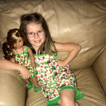 Photo of American Girl(r) - Girl Of The Year - Lea Clark Doll & Book by American Girl uploaded by Caroline H.