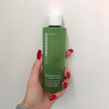 Photo of Ole Henriksen Balancing Force™ Oil Control Toner uploaded by Em M.