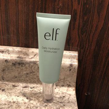 Photo of e.l.f. Daily Hydration Moisturizer SPF 15 uploaded by Taylor K.