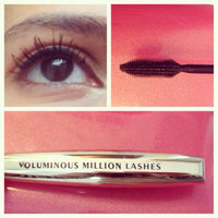L'Oréal Paris Voluminous® Million Lashes™ Waterproof Mascara uploaded by a a.