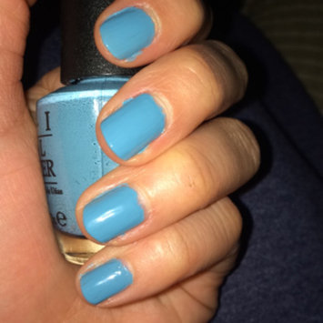 Photo of OPI Nail Lacquer uploaded by Laurie H.