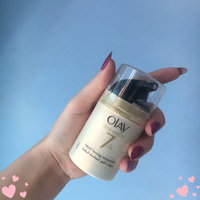 Olay Total Effects Night Firming Moisturizer Cream uploaded by Ph.Mirna N.
