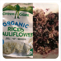 Green Giant® Riced Veggies Cauliflower Meal uploaded by Kat D.