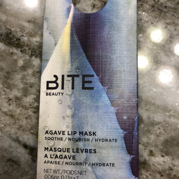 Photo of Bite Beauty Lip Mask uploaded by Brittany C.