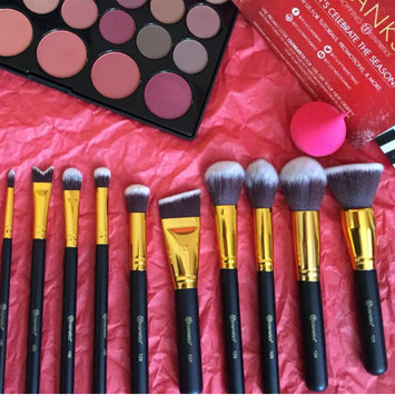 Photo of Sculpt and Blend - 10 Piece Brush Set uploaded by Jessica R.