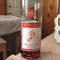 Barefoot Red Moscato uploaded by Jared D.