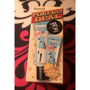 Photo of Benefit POREfect Deal POREfessional Face Primer Duo uploaded by Claudia K.