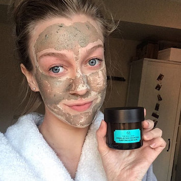 Photo of The Body Shop Charcoal Face Mask uploaded by Amy T.