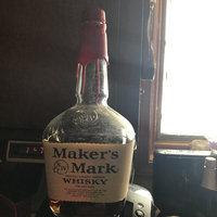 Maker's Mark Kentucky Straight Bourbon Whisky uploaded by Audra W.
