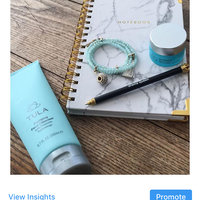 TULA Purifying Face Cleanser uploaded by Jessica W.