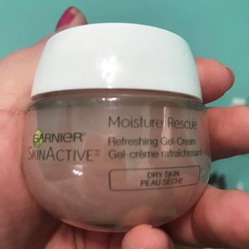 Photo of Garnier Skinactive Moisture Rescue Refreshing Gel Cream For Dry Skin uploaded by 👑Delayne👑 K.