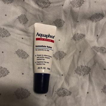 Photo uploaded to Aquaphor® Lip Repair by Breanna W.