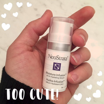 Photo of NeoStrata All-In-One Eye Serum, Anti-Wrinkle, 15 mL uploaded by Marialys G.